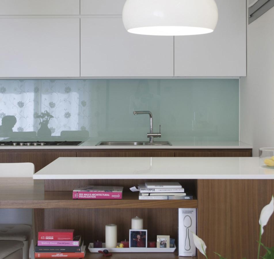 Kitchen Sliding Table – Cucina su Misura