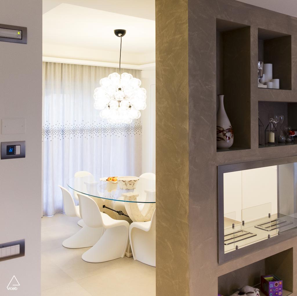 Casa VL –  Interior Design – Appartamento Luxury