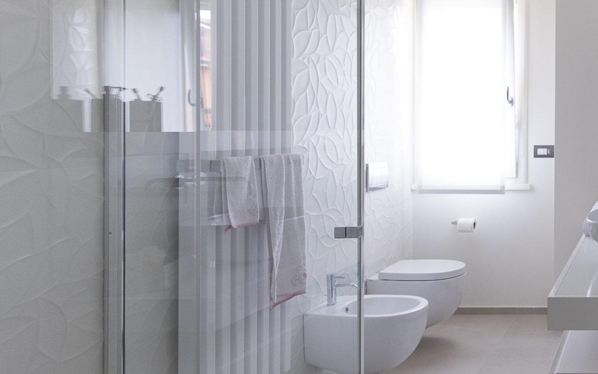 bagno su misura, bagno luxury